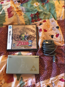 Nintendo DS Lite - Limited Edition