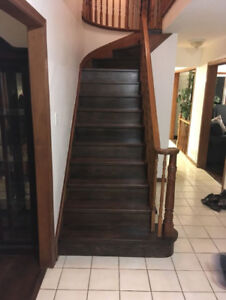 QUALITY PRO STAIRS INSTALLATION
