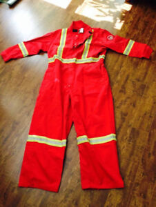 New Coveralls for industrial job - $40 (metrotown)