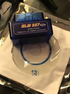 OBD-II Reader  *** MUST SELL TODAY ***