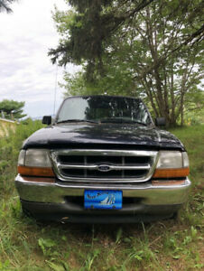 Ford Ranger XLT Flare Side  for Sale