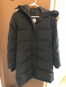 Ladies Canada Goose - SHELBURNE PARKA- Size Small
