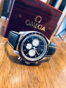 Omega Speedmaster automatic Watch : Brand New - FRee Delivery