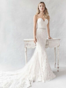 Wedding dress, BRAND NEW!!