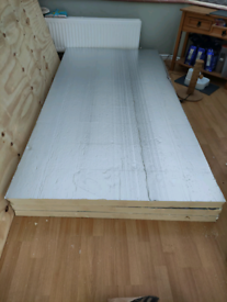2 X Insulation Board 2400mm x 1200mm X 60mm