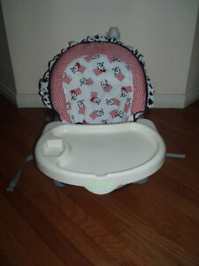 Infant Feeding Booster Seats  / Toddler Feeding Booster Seats
