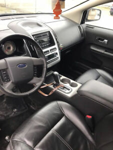 Amazing 2010 Ford Edge - Great winter vehicle