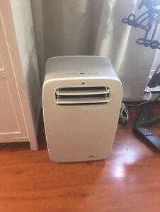 Portable AC unit by Uberhaus 10,000BTU