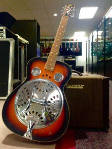 Regal Dobro RD-40VS Resonator Guitar