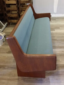 Brand New Looking Church Pew