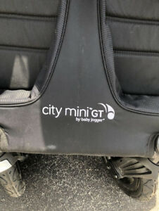 Best Double Stroller! City Mini GT Double by Baby Jogger