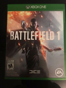BF1 - Xbox One