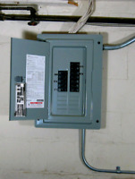 Complete Electrical Panel Upgrades CALL 416 770 5306