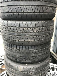 Immaculate Set of 4 Pirelli Scorpion 265/45/20 ---10/32nds tread