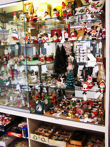 ★ VINTAGE CHRISTMAS ITEMS - restocked Nov 14th new pictures London Ontario image 1