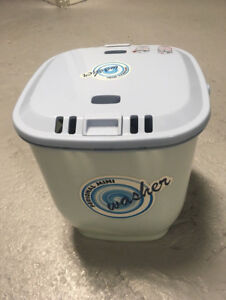 Personal Mini Washer for sale