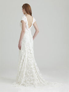 Allure lace wedding dress- save over $1000!