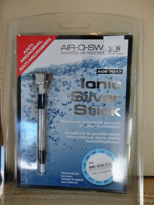 Air -O -Swiss Ionic Silver Stick Advanced Air Treatment -NEW Kitchener / Waterloo Kitchener Area image 1