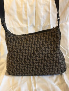 Authentic Christian Dior Shoulder Bag