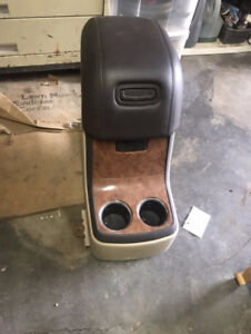 2009 enclave Center console May fit on other car