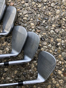 Ping LH Complete Set