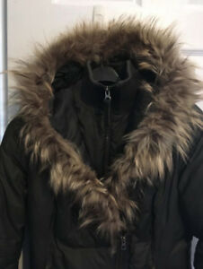 Mackage Down Winter Jacket sz XS