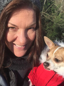 Caring & reliable dog walker & pet care ( licensed & bonded) North Shore Greater Vancouver Area image 3