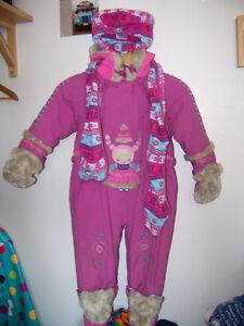 Habit de neige - Snow suit Souris Mini 30 mois -months
