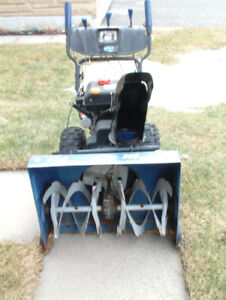 Sno-Joe Snow blower