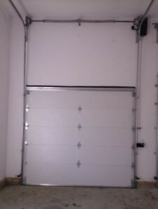 overhead, rapid roll,sliding cooler, steel door, hinged door.