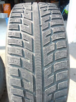Kumho Low Profile Winter Tires 225/50R17 98T XL