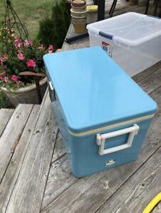 Vintage Coleman Cooler | Kijiji in Ontario  - Buy, Sell