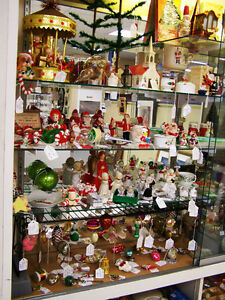 ★ VINTAGE CHRISTMAS ITEMS - restocked Nov 14th new pictures London Ontario image 2