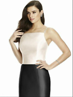 Dessy Wedding Top - Perfect Separate to Complete Your Look