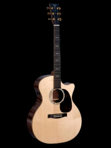 2010 Martin Gpcpa1 in mint condition with ohsc