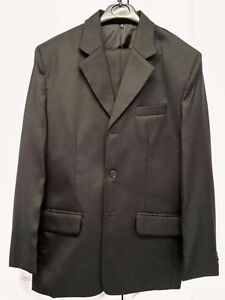 Suit for youth size 16