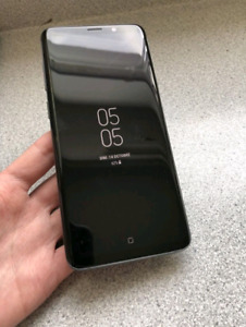 Samsung Galaxy S9 Plus Unlocked excellente condition