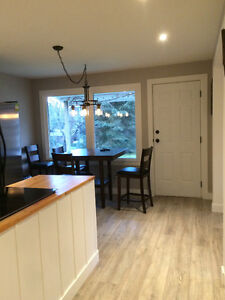 Salmon arm updated house on 1/4 acre close to town