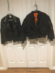 Women's Jackets / Blazers / Accesessories