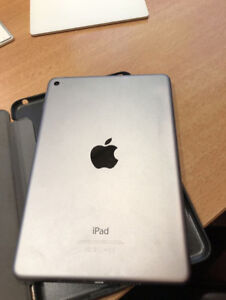 iPad mini 4 genration 64gb WiFi