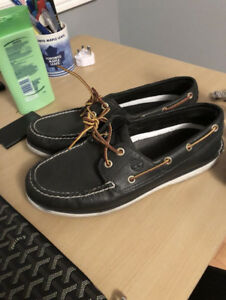 Men's Timberland Boat Shoes **Perfect for Summer** **75% off**