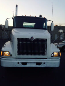 2002 international daycap truck for sale