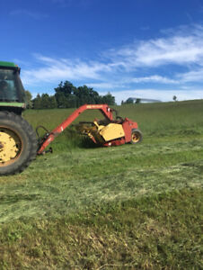 499 New Holland Haybine FOR SALE