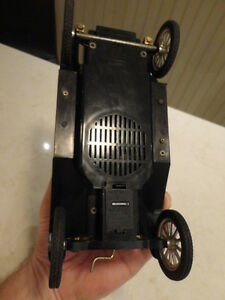 Vintage 1968 Miniature 1912 Ford Model T AM Radio- Waco Japan Kitchener / Waterloo Kitchener Area image 8