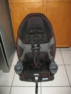 Evenflo Maestro Car Seat Booster / Amp No Back Booster