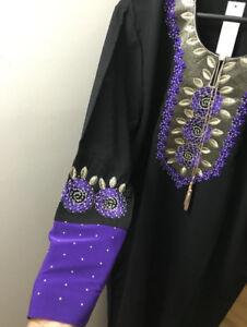 Arabic dress/Abaya/jilbab
