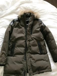 Manteau Rudsak pour homme - Large-