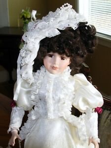 Porcelain Dolls-MUST BE SOLD-MAKE AN OFFER Kawartha Lakes Peterborough Area image 6