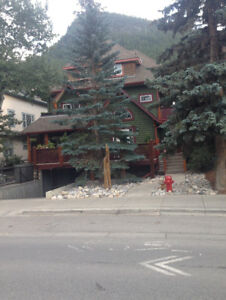 Banff Condo For Sale