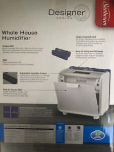 SUNBEAM HUMIDIFIER - LIKE NEW!